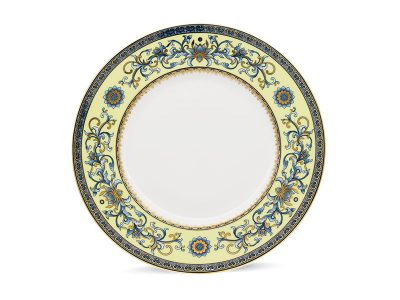 Dĩa tròn 31 cm - Hoàng Cung - Hoàng Liên