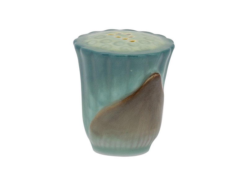Hũ muối 5.8 cm - Sen Màu