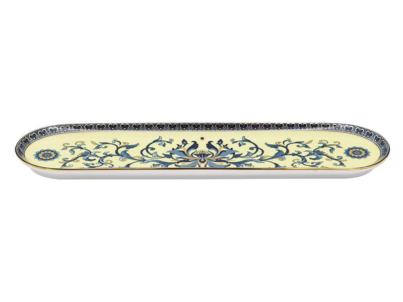 Khay lót gia vị 36 x 9.6 cm - Hoàng Cung - Hoàng Liên