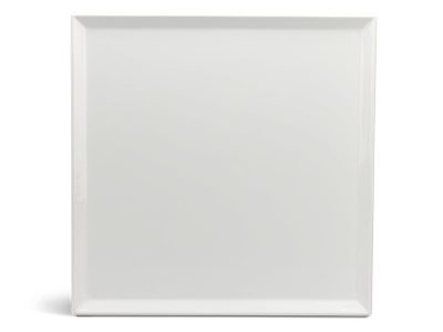 Khay vuông 42 cm - Daisy Ly's - Trắng Ngà