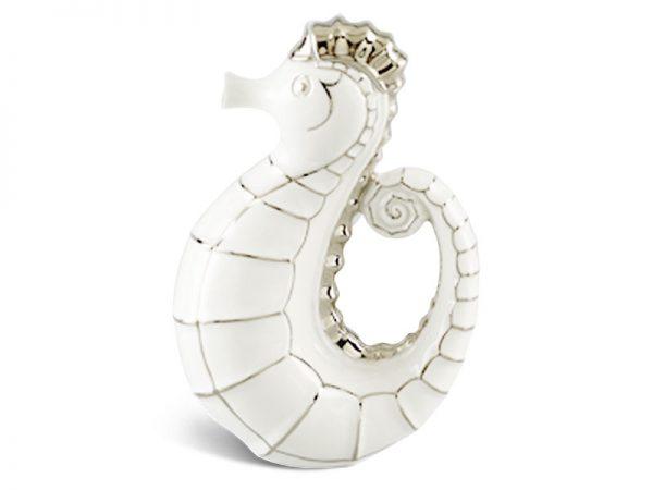 Lọ giấm - Ngọc Biển - Chỉ Bạch Kim
