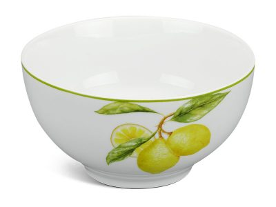Tô 14 cm - Camellia - Quả Chanh