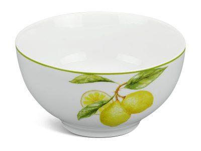 Tô 16 cm - Camellia - Quả Chanh