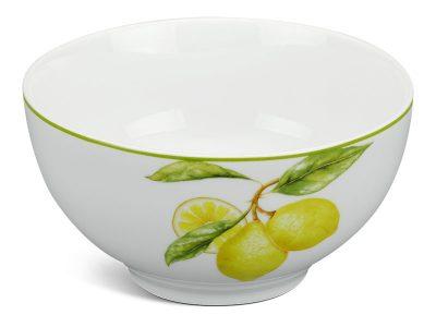 Tô 20 cm - Camellia - Quả Chanh