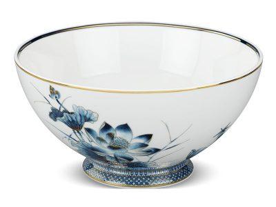 Tô 23 cm - Hoàng Cung - Sen Vàng