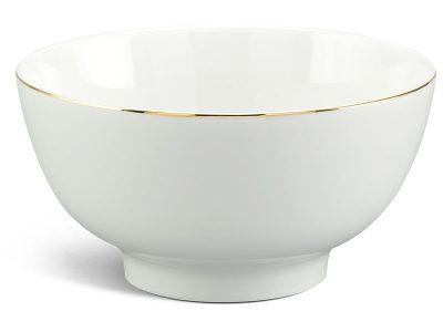 Tô cao 15 cm - Jasmine IFP - Chỉ Vàng
