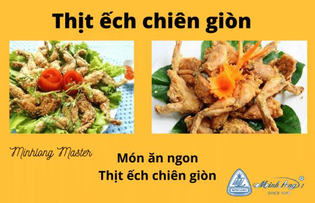 Cách chế biến các món ăn ngon cuối tuần dễ làm