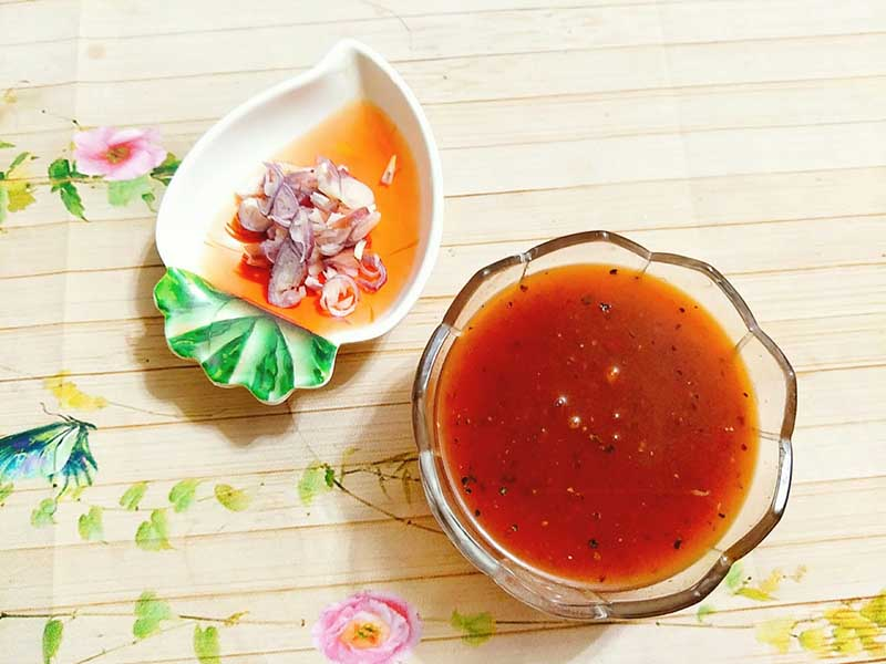 Cách làm sườn xào chua ngọt cay thơm ngon, bất bại!