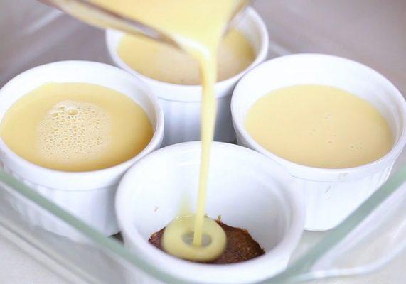 Cách làm bánh flan phomai béo ngậy, mềm ngon khó cưỡng!
